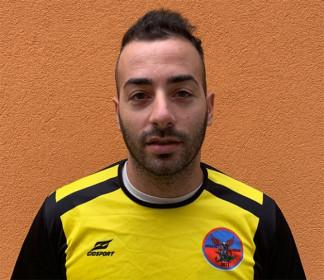 Mattia Briganti è dell'Athletic Poggio
