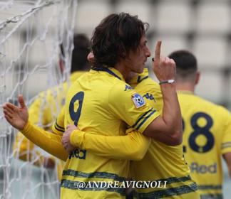 Modena FC 2018 cs Pergolettese 2-1