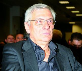 # CAMPIONATI FERMI Le parole del Presidente del Crer, Paolo Braiati