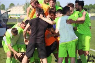 La Piccardo Traversetolo va in finale di Coppa e sale in Eccellenza