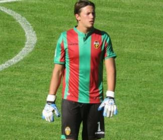 Andrea Sala è un giocatore del Rimini FC