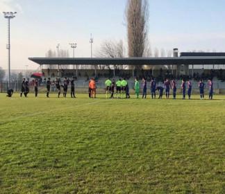 S.C.D. Progresso Calcio vs U.S. Fiorenzuola 1922 2-1
