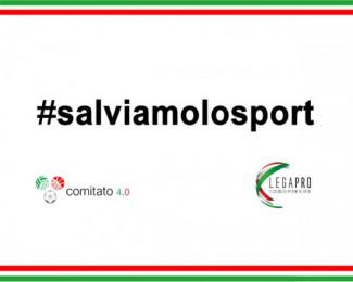 Al via la campagna #salviamolosport