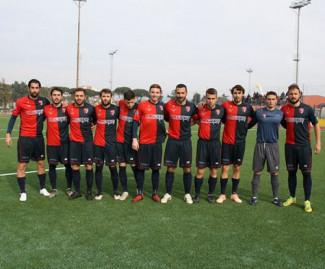 SM Cattolica vs Sangiustese 1-0