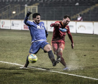 Fermana vs Ravenna 2-1