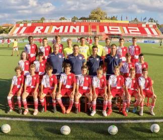 I risultati delle giovanili del Rimni FC nel fine settimana