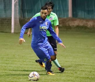 Valsanterno 2009 – Mesola 1-0