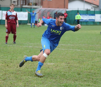 Valsanterno 2009 - Lavezzola 1-1