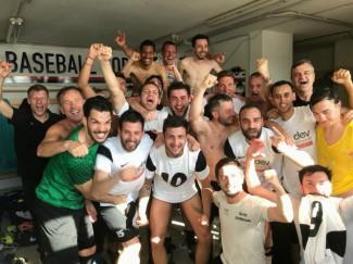 Lo Sporting Valbidente sale in Prima Categoria