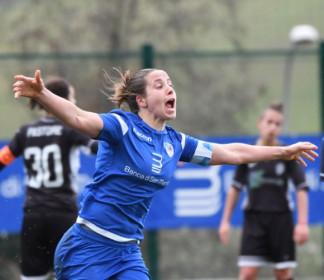 San Marino Academy Femminile domani nella tana della Florentia