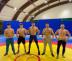 Campionati regionali assoluti lotta grecoromana