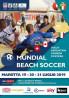 A Marotta il Mundial Beach Soccer, tra sport e divertimento