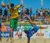 Beach Soccer - Terza sconfitta del week-end per il Romagna