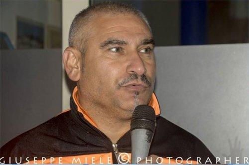 Damato non è più l'allenatore dell'Athletic Poggio
