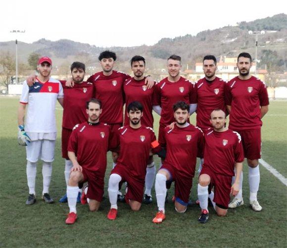 Santa Cecilia vs Tavernelle 0-1