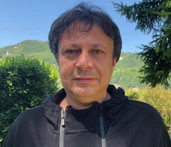 Gianni Gandolfi è il nuovo allenatore del Pioppe