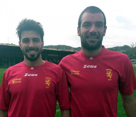 Vadese  vs Montecchio FC  1-0