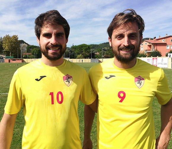 Vadese vs San Costanzo 2-2