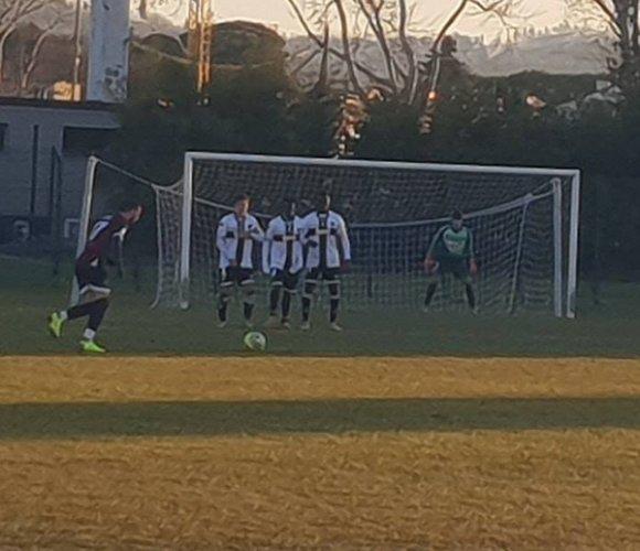 Imolese, buona prova nell'allenamento congiunto contro il Parma Primavera