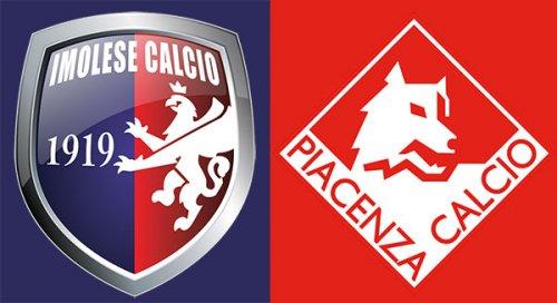 Secondo turno play-off: sarà Imolese vs Piacenza