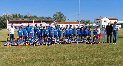 Inter Camp Junior Coriano