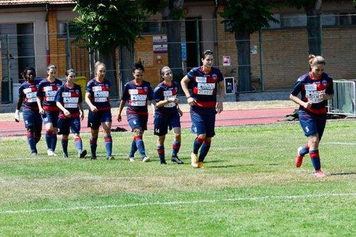 Filecchio Women vs Vis Civitanova 2-2 (1-1 pt)