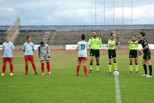 Vis Civitanova vs Venezia FC 0-3