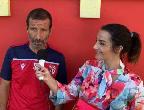 Intervista a Mister Senigagliesi (Sangiustese)
