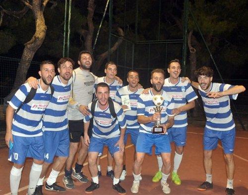 Joga Bonito sbanca il Torneo delle Mura Tec 2019 di Civitanova Alta