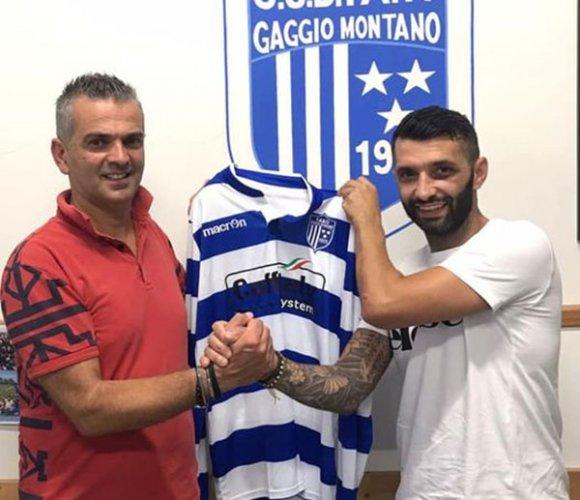 Gradito ritorno in casa Faro Gaggio: l'esperto difensore Joseph Corvino è un nuovo giocatore biancoblù
