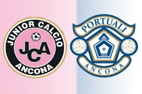 Nasce la Junior Portuali Calcio Ancona