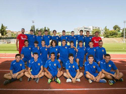 Iniziata ufficialmente la stagione della Juniores Nazionale della Recanatese