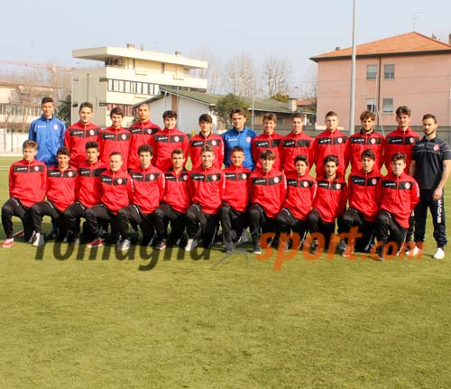 Rimini vs Abano 3-1