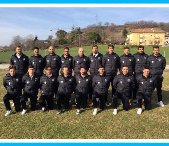 K Sport Azzurra - Falco Acqualagna: 6-1