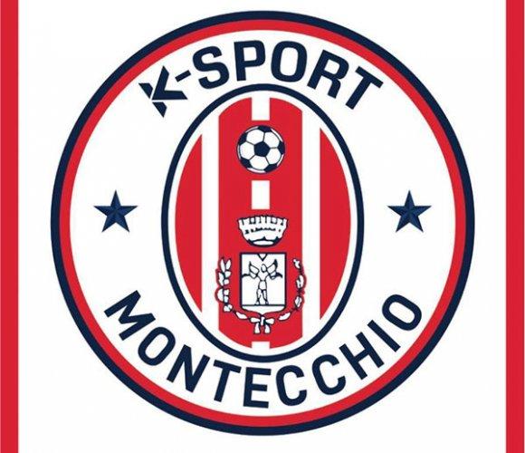 Ufficiale  l'unione  tra  la  A.S.D. Montecchio F.C. e la A.S.D. K-Sport Academy Azzurra.