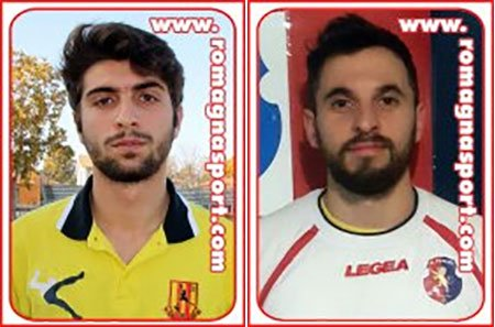 San Leonardo vs Placci Bubano 1-1