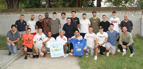 Flos Frugi: pronta la squadra della nuova stagione