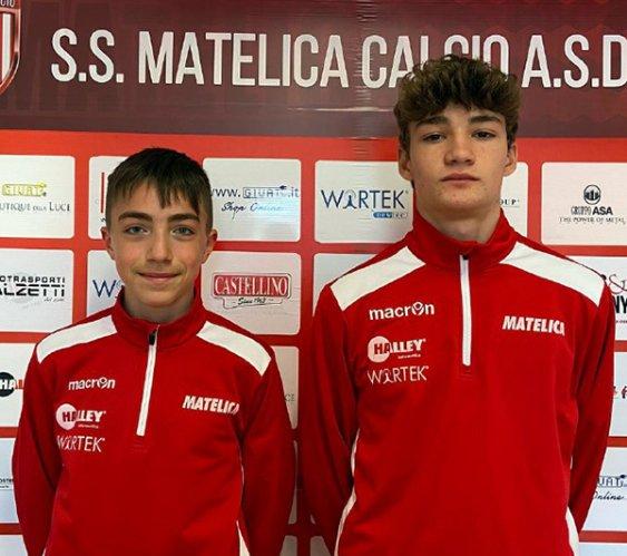 Under15 (Matelica): intervista doppia Latini – Mazzoni