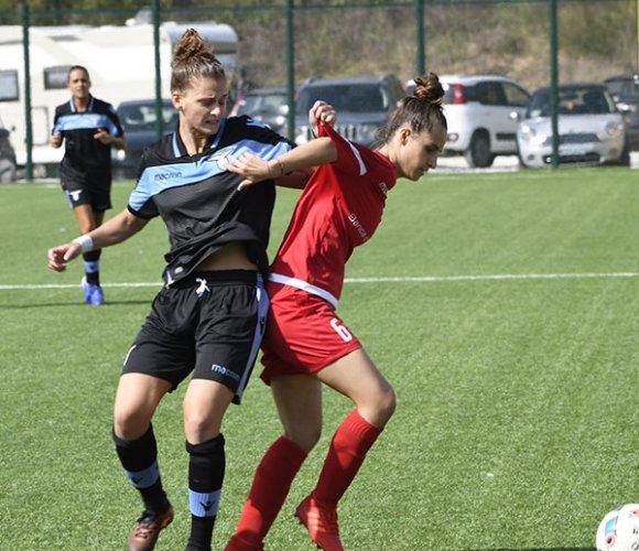un punto al debutto in Serie B per l'Academy San Marino Femminile