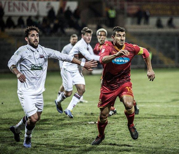 Vicenza - Ravenna FC 1-2