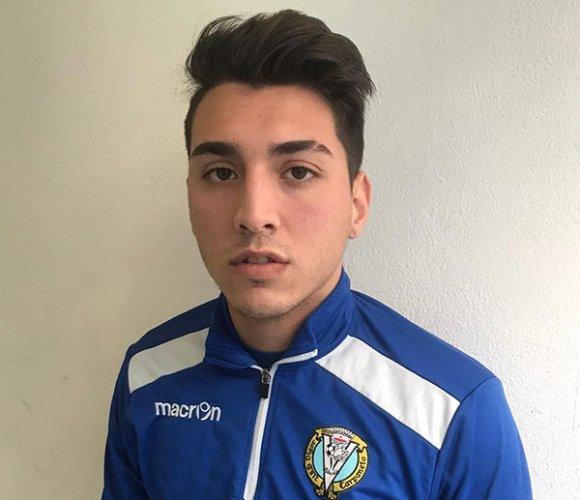 Mercato: Un giovane attaccante per la Vigor Carpaneto: Salvatore Leotta