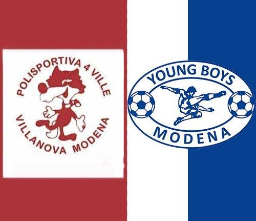 Pol 4 Ville vs Young Boys 0 - 0