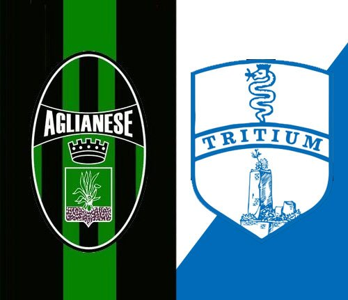 Aglianese vs Tritium 4-0
