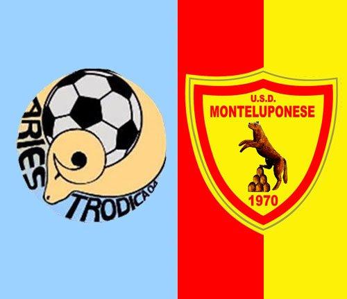 Aries Trodica - Monteluponese 1-2
