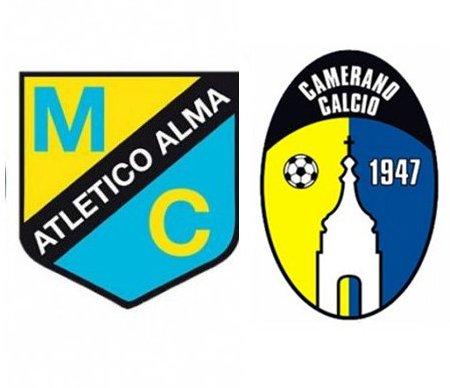 Atletico Alma - Camerano 2-1