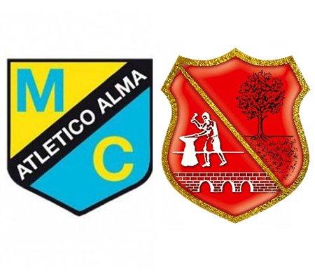 Atletico Alma vs Fabriano Cerreto 1-3