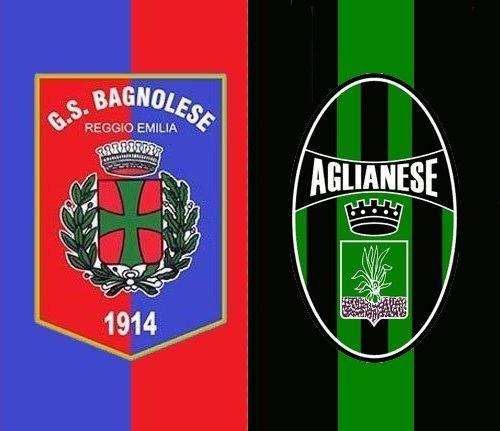 Bagnolese – Aglianese 0-1