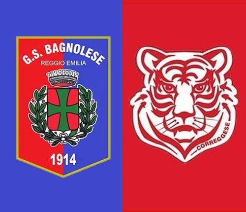 Rinviato il derby Bagnolese - Correggese