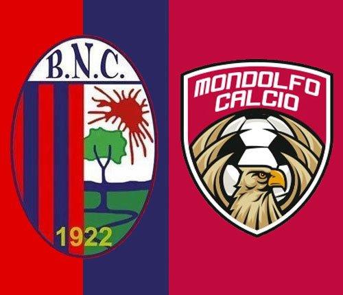 Biagio Nazzaro vs Mondolfo 0-0
