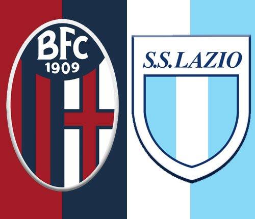 Serie A: Il Bologna di fronte all'esame Lazio